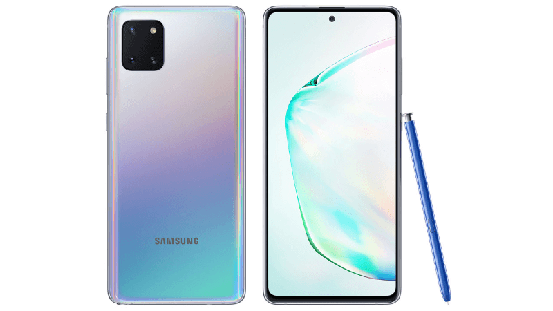 unlock Samsung Galaxy Note 10 Lite