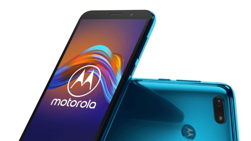 Unlock Motorola Moto E6 Play