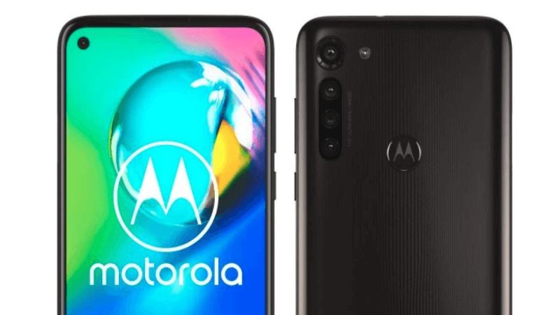 Unlock Motorola Moto G8 Power