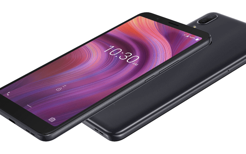 Unlock Alcatel 3V (2019)