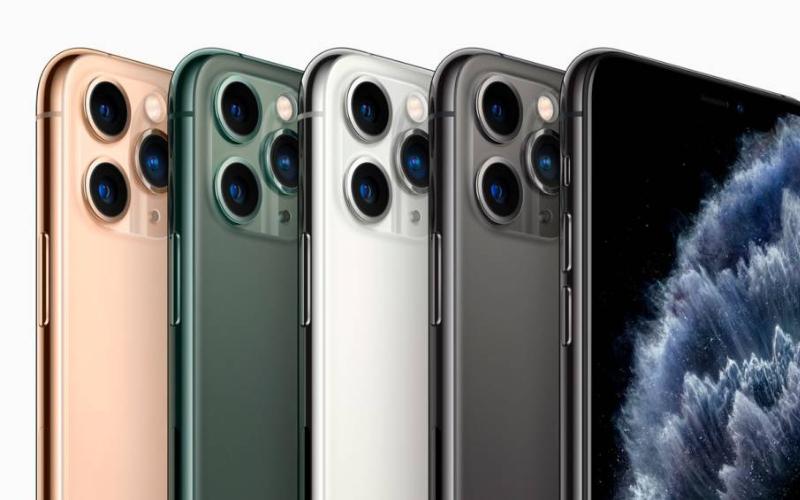 unlock iPhone 11 Pro Max