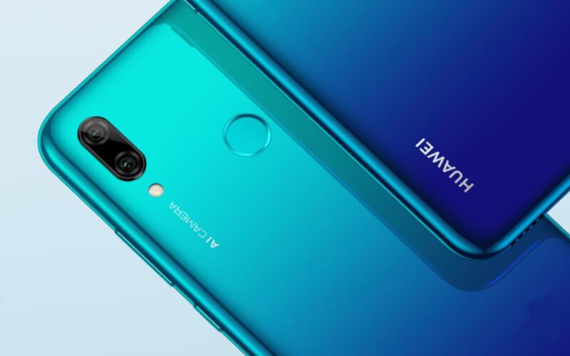 Unlock Huawei P Smart (2019)