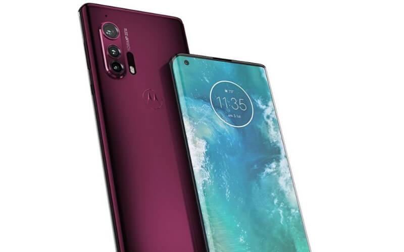 Unlock Motorola Edge Plus