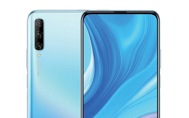 Unlock Huawei Y9s