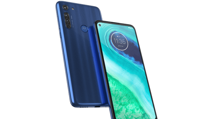 Unlock your Motorola Moto G8 in a few steps