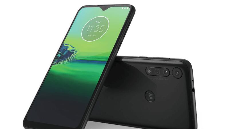 Unlock Motorola Moto G8 Play
