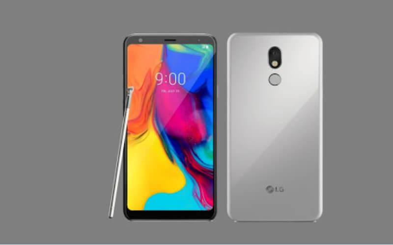 Unlock LG Stylo 5
