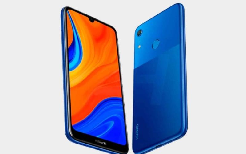 unlock Huawei Y6s