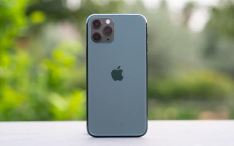 unlock iPhone 11 Pro