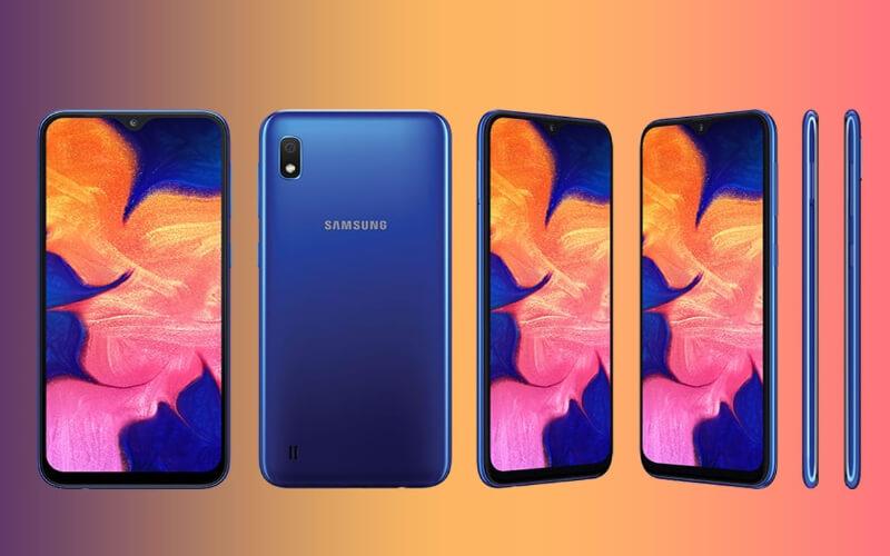 Unlock Galaxy A10e