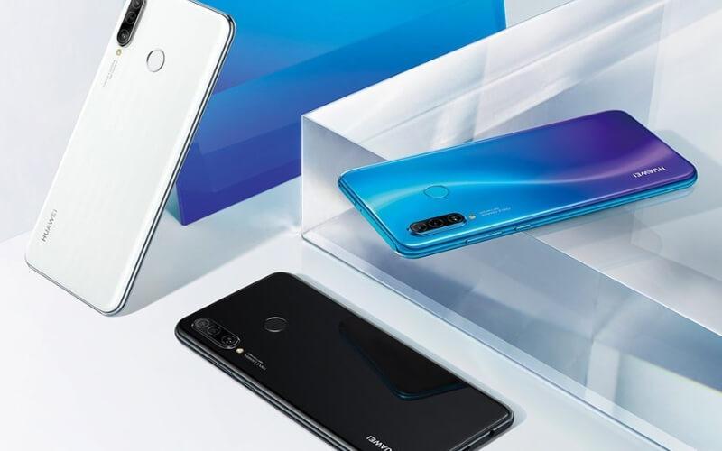 Unlock Huawei P30 Lite