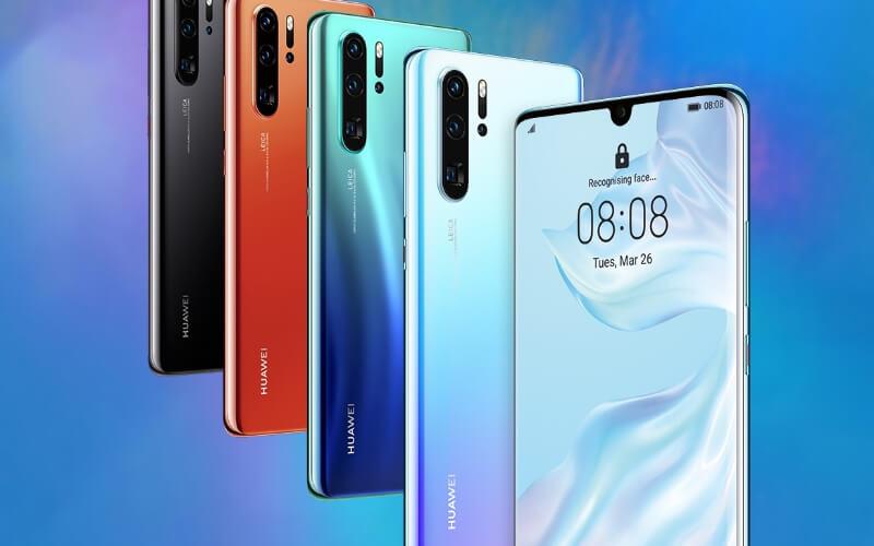 Unlock Huawei P30 Pro