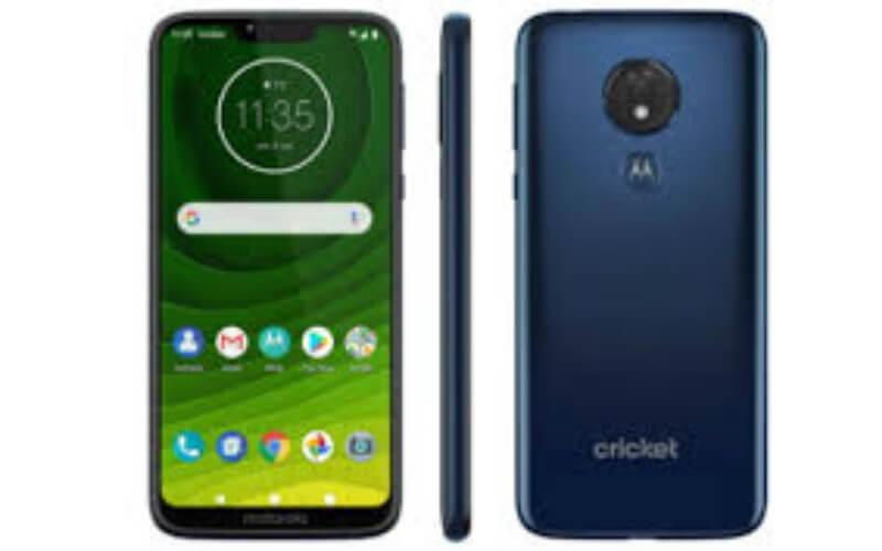 Unlock Motorola G7 Supra