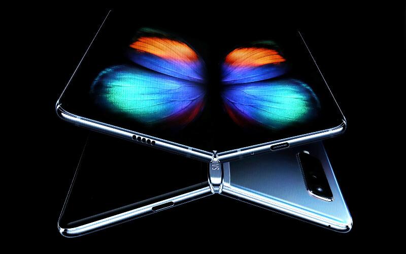 Unlock Samsung Galaxy Fold 5G
