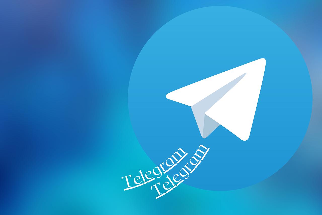 Get to know Telegram's latest news